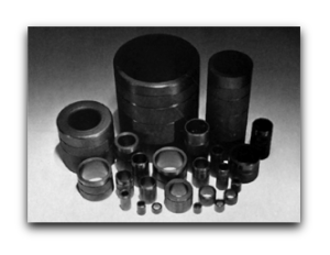 broach fit bushings